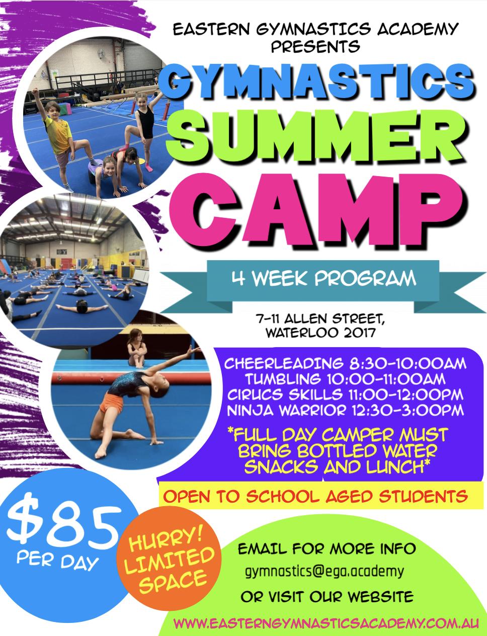 Summer Holiday 2021 Poster